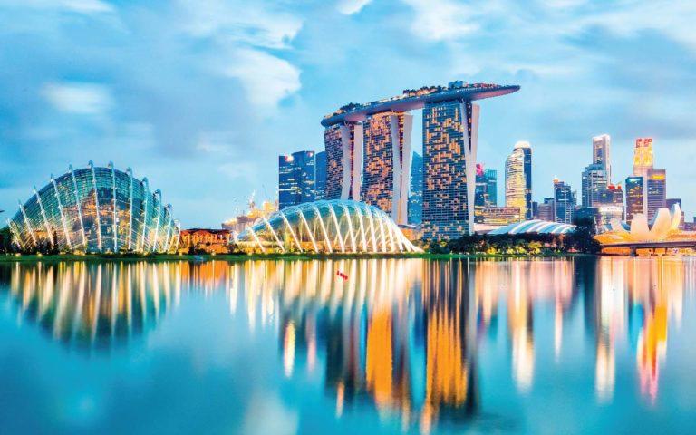 North East Asia Cruises